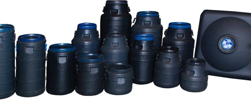 Как лучше купить пластиковые баки и емкости в Харькове